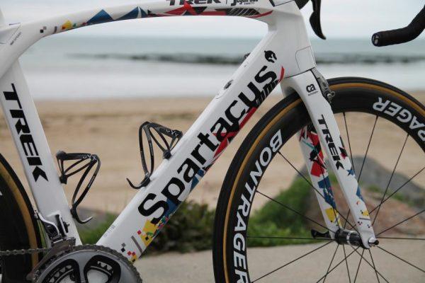 Fabian Cancellara 2016 Trek