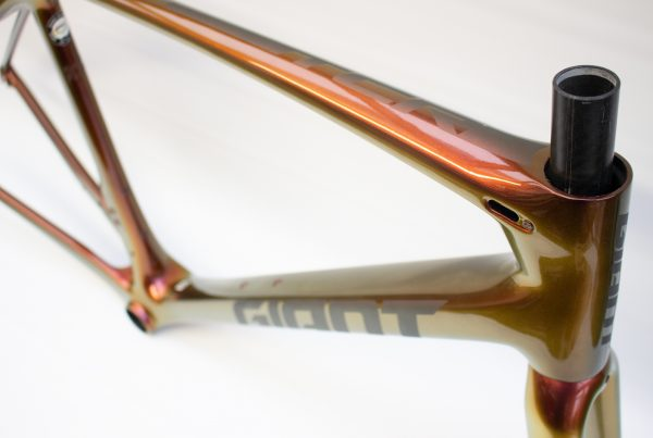 Cycle Frame Painting And Bike Frame Resprays Kustomflow